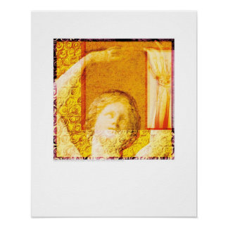 Cover Art - Broken Grace - Griego Poster
