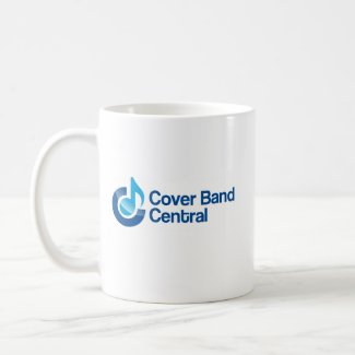 Cover Band Central Coffee Mug