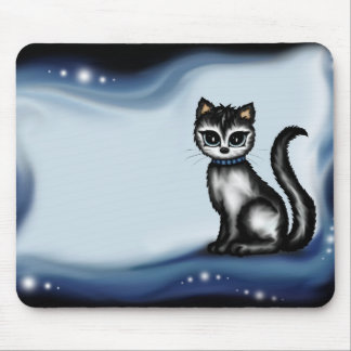 Cover Cat Mouse Pad