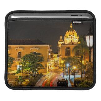 Cover DAP iPad, Cartagena, Colombia