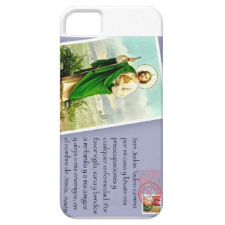 Cover for iPhone 4 and 4S San Judas Tadeo