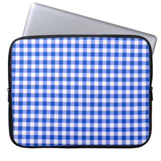 """Cover for laptop """"Vichy """" Laptop Sleeve"""