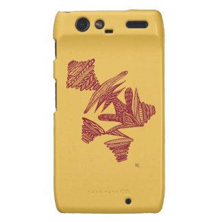 Cover for Motorola Droid RAZR Droid RAZR Covers