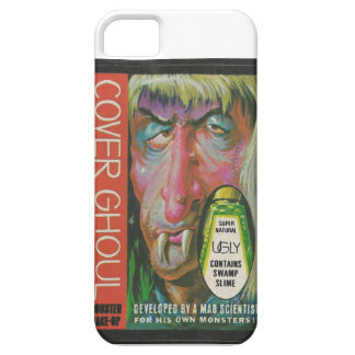 Cover Ghoul Wacky PackageCover iPhone 5 Cover