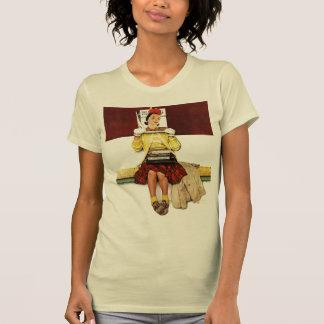 Cover Girl T-shirt