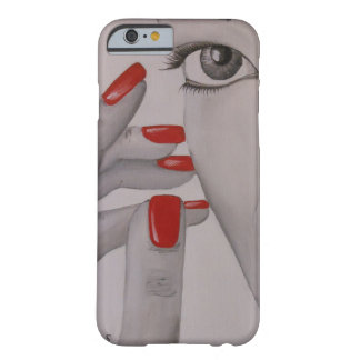 Cover I-Phone 6 with With Mirror