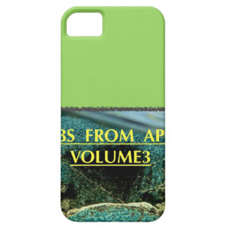 Cover-image-2 iPhone SE/5/5s Case