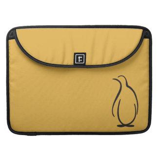 cover image MacBook pro sleeve - Customized