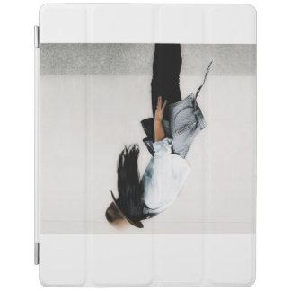 Cover  iPad 2/3/4 design Yulya Che