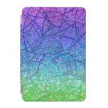 Cover iPad Mini Grunge Art Abstract iPad Mini Cover