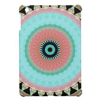 Cover iPad printed geometric Totem iPad Mini Covers