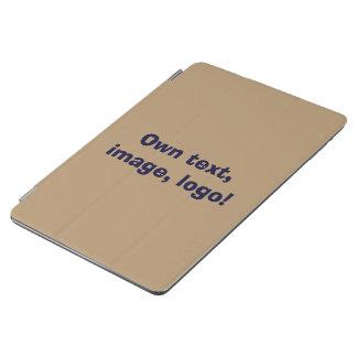 Cover iPad uni Gold iPad Air Cover