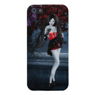 Cover iphone 5 souls to reaper