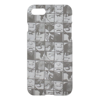 cover iPhone 7 Clearly™ Deflector Case