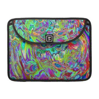 """Cover MacBook Air 13"""" reason multicolor fluo"""