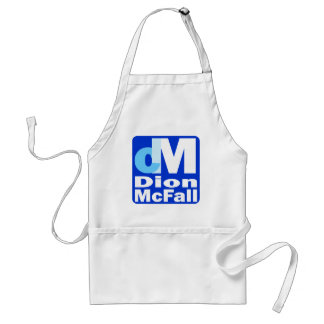 Cover Me Adult Apron