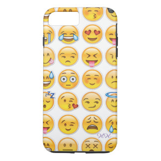 Cover of emojis for Iphone 7 Extra