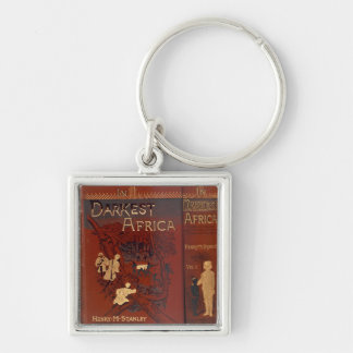 Cover of 'In Darkest Africa: or The Quest, Rescue, Keychain