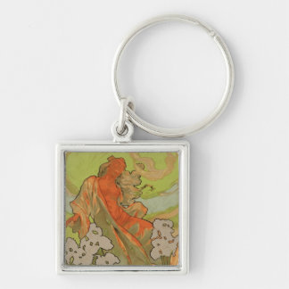 Cover of Score and Libretto of the opera 'Iris', 1 Keychain