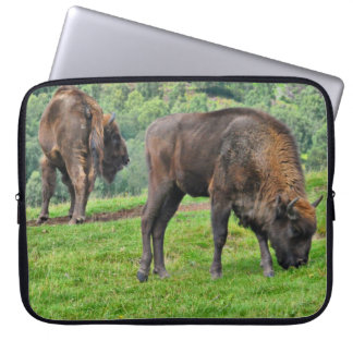 COVER PORTABLE PC BISONS
