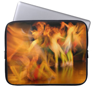 COVER PORTABLE PC THE DANCERS