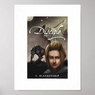 Cover print - Disciple, Part I