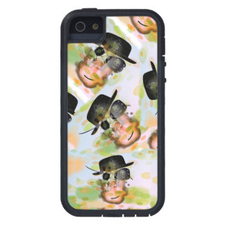Cover Tough Xtreme iPhone 5 piratilla ghost