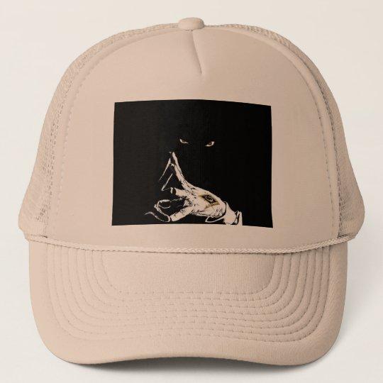 Cover Trucker Hat