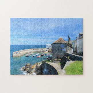 Coverack Jigsaw Puzzle