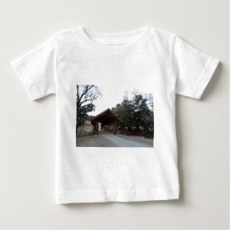 Covered Bridge at Halter Ranch, Paso Robles T Shirt
