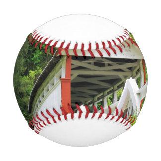 Covered bridge baseball
