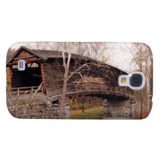 Covered Bridge Galaxy S4 Cover