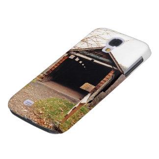 Covered Bridge Samsung Galaxy S4 Case