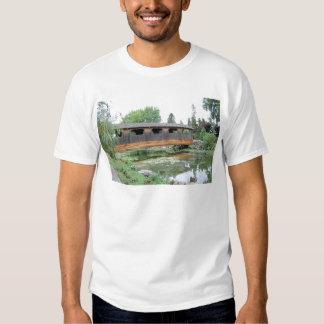 Covered Bridge Summer T-shirt