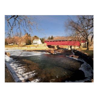 Covered Bridge Valley Postcards