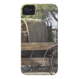 Covered Wagon Case-Mate iPhone 4 Cases
