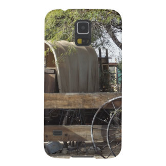 Covered Wagon Galaxy Nexus Cover
