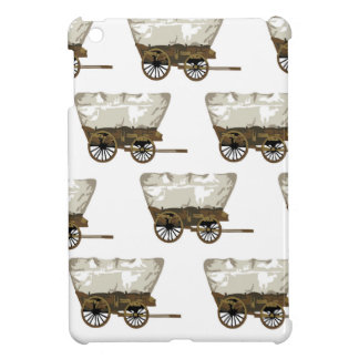 covered wagon lines case for the iPad mini