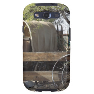 Covered Wagon Samsung Galaxy S3 Cover