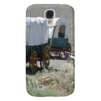 Covered Wagons HTC Vivid / Raider 4G Case