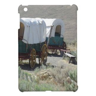 Covered Wagons iPad Mini Cases
