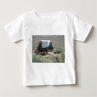 Covered Wagons Tee Shirt