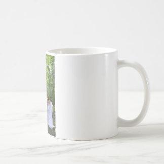 CoveredPathBride052309 Coffee Mug