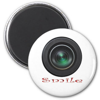 Covertcam Smile Magnet