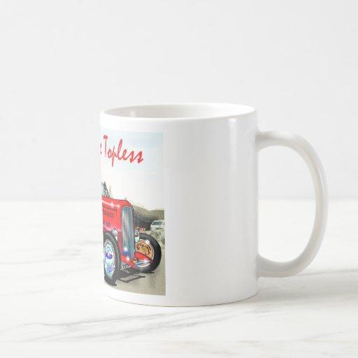 Covertibles clásico taza
