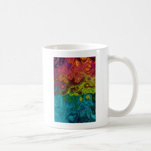 Covet aBSTRACT 12.28 Coffee Mug
