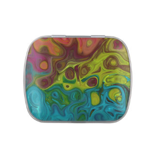 Covet Modern Art Candy Tins
