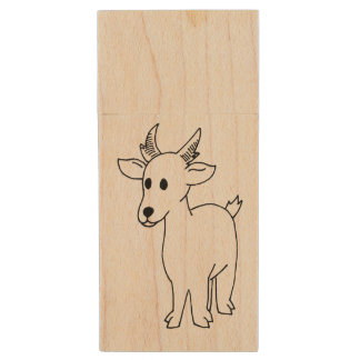 Covey Logic Antelope Flash Drive