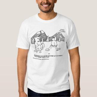 Covey Logic Eleanor Roosevelt T-shirt