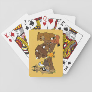 Covey Logic Playing Cards